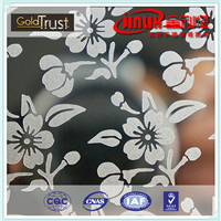 北京厂家供应不锈钢蚀刻装饰板定制图案