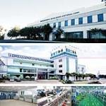 广东韦博净水科技有限公司