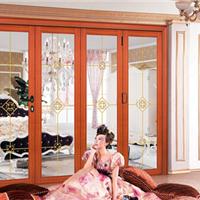 女子创业加盟铝门十大品牌,震撼全中国