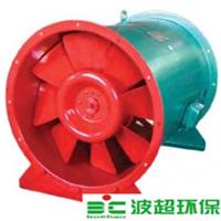 HTF-(A)-II消防排烟风机 3C认证消轴流风机
