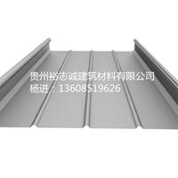 供应达县铝镁锰屋面板65-430 65-400