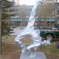 供应人物不锈钢雕塑 可来图进行定制加工