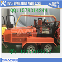 供应500L灌缝机可以适用于水泥路面裂缝
