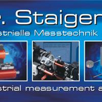 试达默Dr. Staiger Mohilo扭矩传感器
