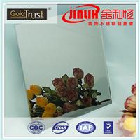 厂家现货直销304不锈钢镜面板8k亮面装饰板