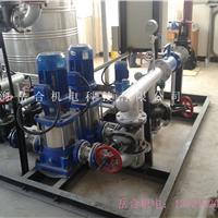 高效节能汽水换热机组 高效汽水换热机组
