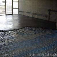 供应家庭地暖专业安装公司 地热安装