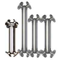 双螺旋汽水换热机组 高效节能汽水换热机组