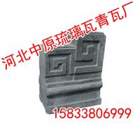 供应邯郸青砖青瓦厂家,古建青砖批发,中原