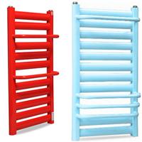 供应卫浴小背篓散热器,供暖烘干毛巾架