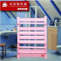 600X750钢制卫浴散热器,洗漱用精品置物架