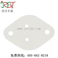 供应导热氧化铝陶瓷片,陶瓷垫片厂家