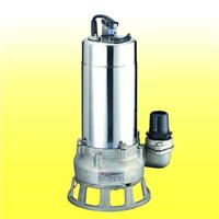 供应塑宝污物专用不锈钢潜水泵KF-2105