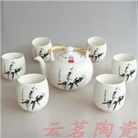 供应陶瓷茶具