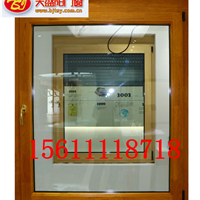 北京有哪些铝包木门窗品牌丨北京铝包木价格