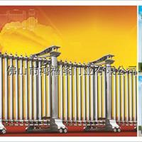 供应不锈钢精抛伸缩门A022-A023-A024