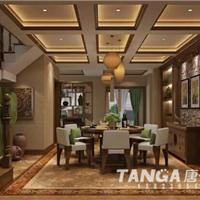 重庆茶园别墅公司 别墅装修设计公司