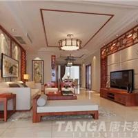 重庆洋房别墅装修公司-�远�菲谷装修案例