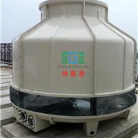 三亚高温冷却塔―逆流工业高温圆型冷却塔