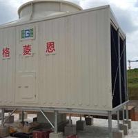 东莞格菱恩冷却塔直销―安徽横流方型冷却塔