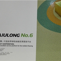 1.6mm厚塑胶地板厂家直销-大巨龙NO.6