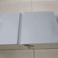 聚氨酯夹芯板 聚氨酯岩棉板 聚氨酯冷库板