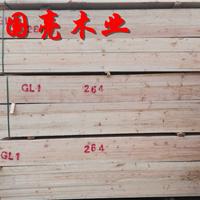 供应湖南长沙岳阳建筑木方工厂批发铁杉花旗