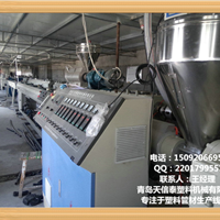 供应塑料波纹管生产线,塑料波纹管设备