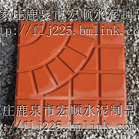 供应水泥制品光亮砖