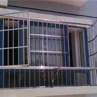 制作防护网不锈钢防盗窗护栏围栏安装的详细描述