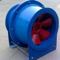 供应FSJG玻璃钢斜流风机