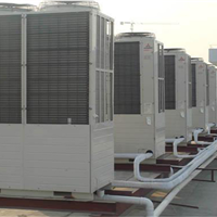 成都大金中央空调安装 四川中央空调价格