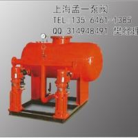 供应消防喷淋成套气压给水设备 稳压设备