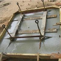 防水高强无收缩BY-80灌浆料不泌水自流平