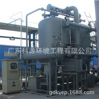 有机废气处理设备活性炭吸附装置