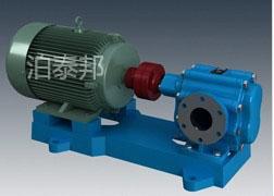 齿轮泵(齿轮型)油泵kcb-300