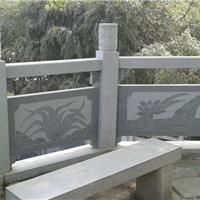 花岗岩芝麻白石材栏杆护栏 石材栏杆厂家