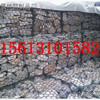 长沙河道节流石笼网厂家-防冲刷石笼网规格