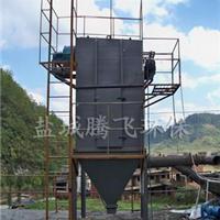 贵州单机脉冲布袋除尘器-山东工业除尘设备
