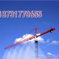 工程建设环保除尘塔吊路段喷淋设备
