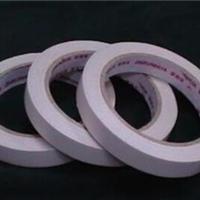 棉纸油性双面胶带 油性双面胶