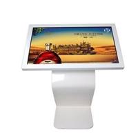浙江图书45寸落地式广告机