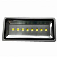 LED投光灯400W户外防水