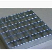供应热镀锌对插钢格板|插接钢格栅板