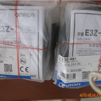 供应欧姆龙光电开关E3Z-R81