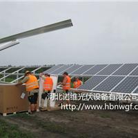太阳能光伏支架的耐久性与轻量化创新技术
