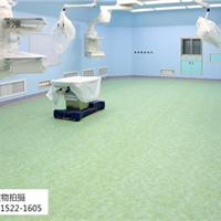 腾方洁净室专用,抗菌耐磨同质透心PVC地板