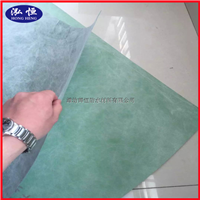 供应国标400克聚乙烯丙纶高分子防水卷材