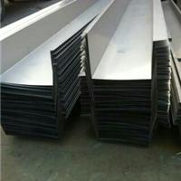 供应太仓201不锈钢天沟成品剪折加工