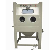 1010W湿式喷砂机 液体喷砂机 水喷砂机